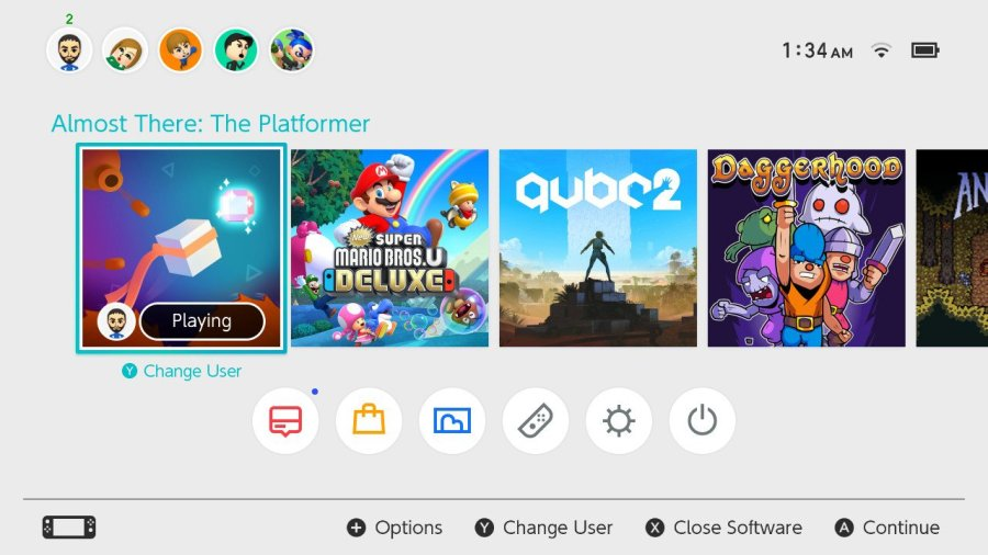 Almost There: The Platformer nintendo switch review