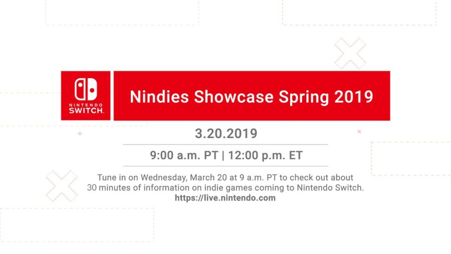 2019 Nindies Showcase