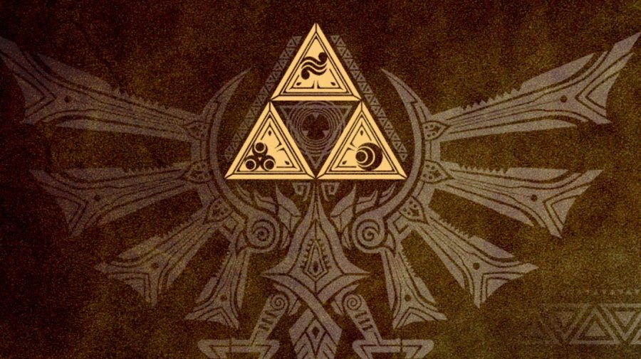Monolith Soft Zelda