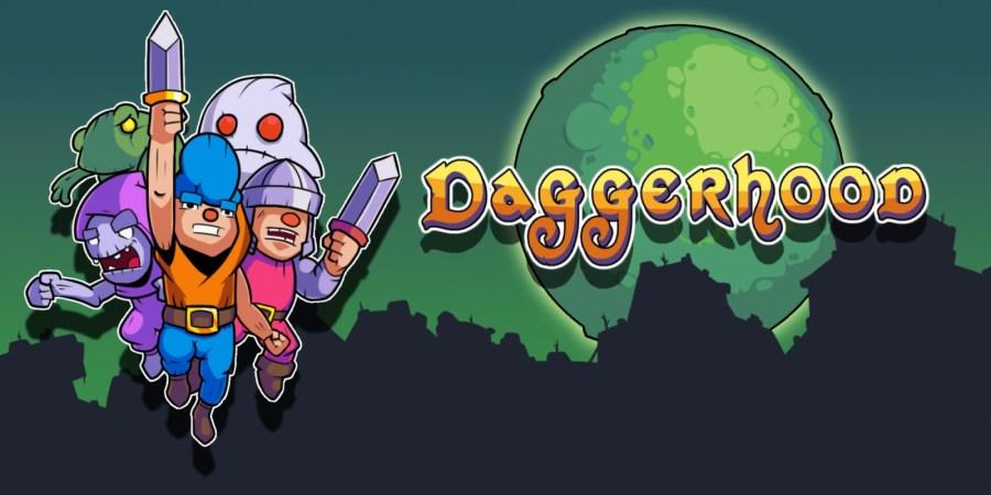 Daggerhood nintendo switch review