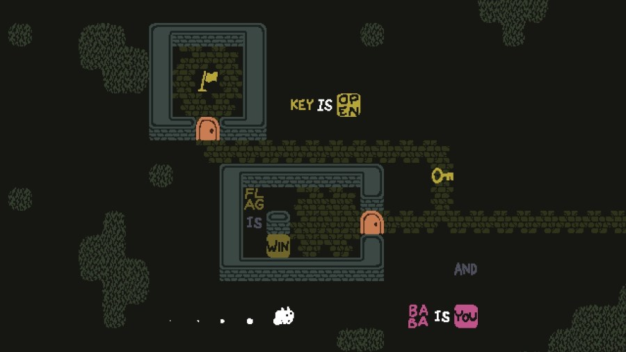 Baba is You switch review