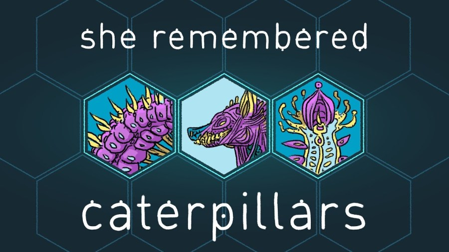 She-Remembered-Caterpillars