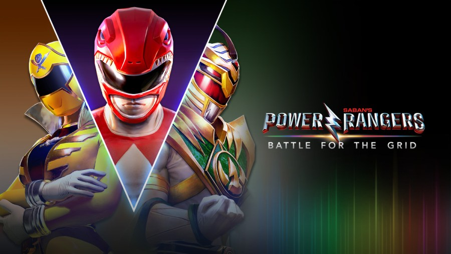 Power Rangers: Battle for the Grid switch review