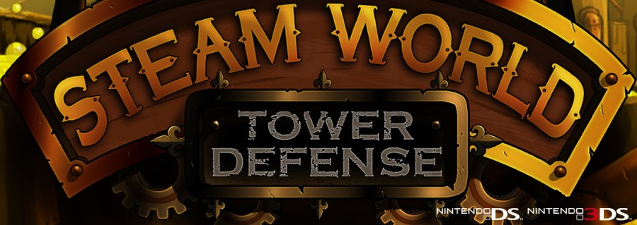 SteamWorld Tower Defense
