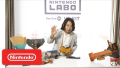Nintendo Labo - Director Insights
