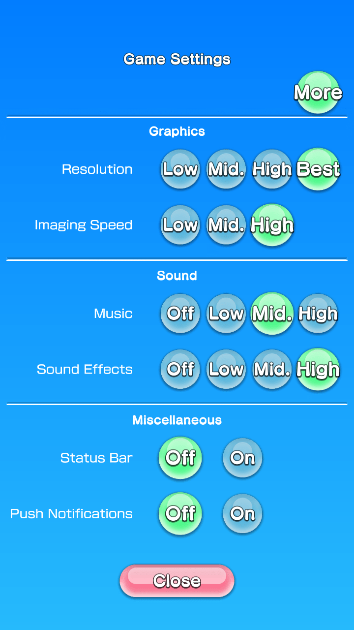 How To Improve The Graphics In Pokémon Rumble Rush