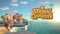 Animal Crossing: New Horizons Gameplay