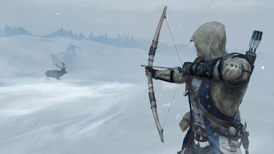Assassin's Creed III: Remastered
