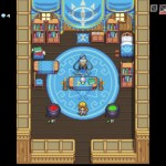 Cadence Of Hyrule Screenshots