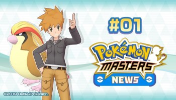 Guide] Pokémon Masters: Preparing for the Story Event: Reach