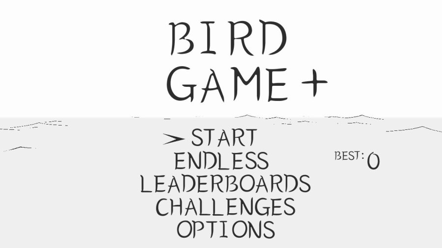 Bird Game+