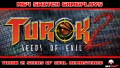 Turok 2: Seeds Of Evil Remastered Switch Gameplay