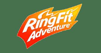 Ring-Fit-Adventure Logo