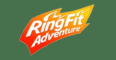Ring Fit Adventure Logo