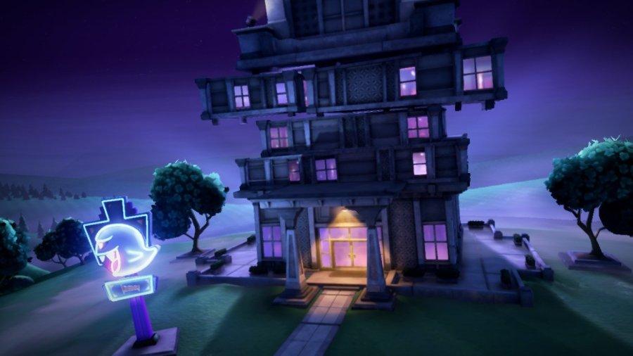Luigi's Mansion 3 (4)