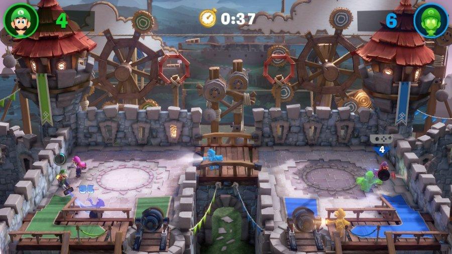 Luigi's Mansion 3 (8)