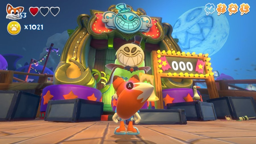 New Super Lucky's Tale (10)