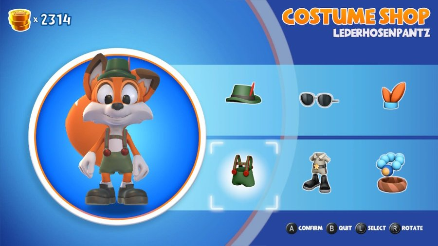 New Super Lucky's Tale (5)