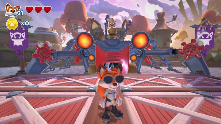 New Super Lucky's Tale (8)
