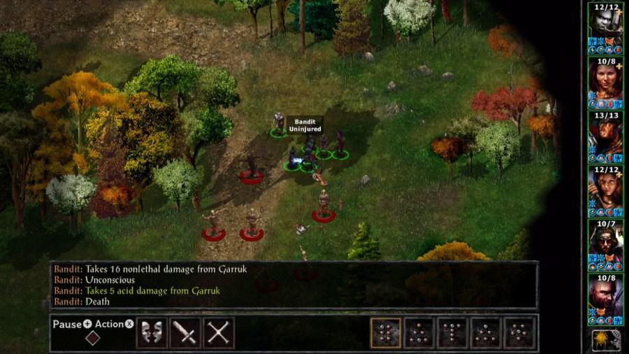 Baldur's Gate (8)