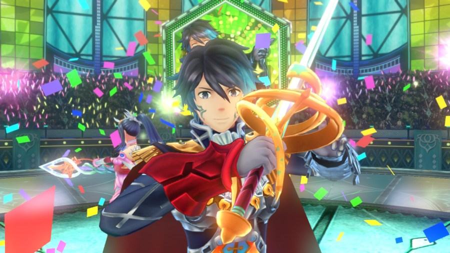 Tokyo Mirage Sessions FE (1)