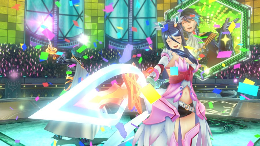 Tokyo Mirage Sessions FE (2)