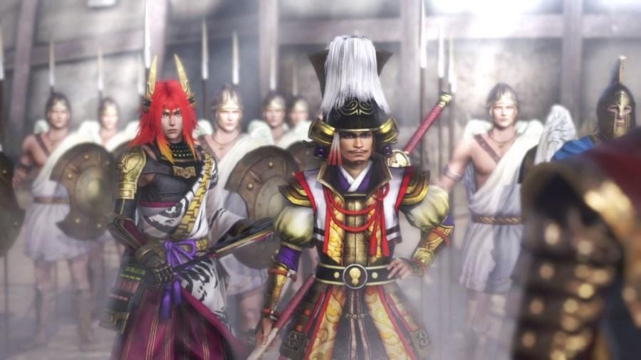 Warriors Orochi 4 Ultimate (19)