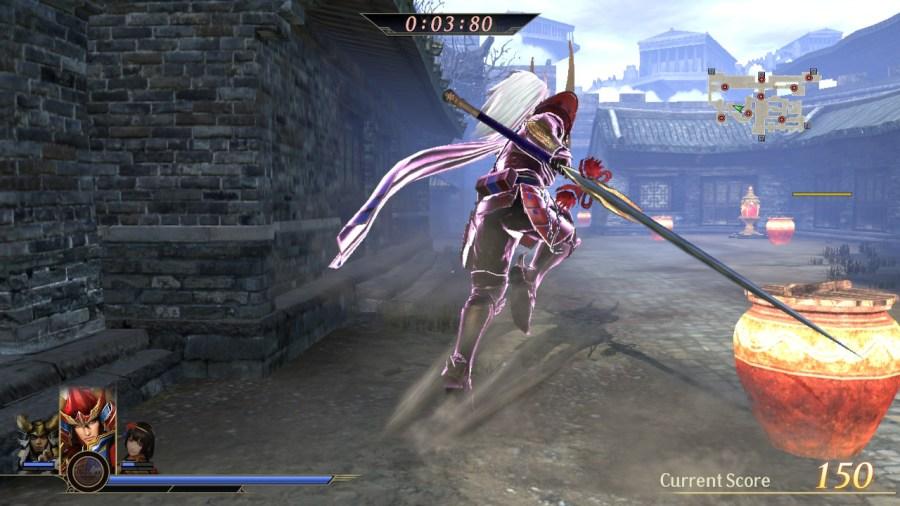 Warriors Orochi 4 Ultimate (24)