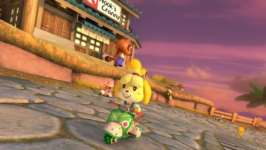 Animal Crossing (2)
