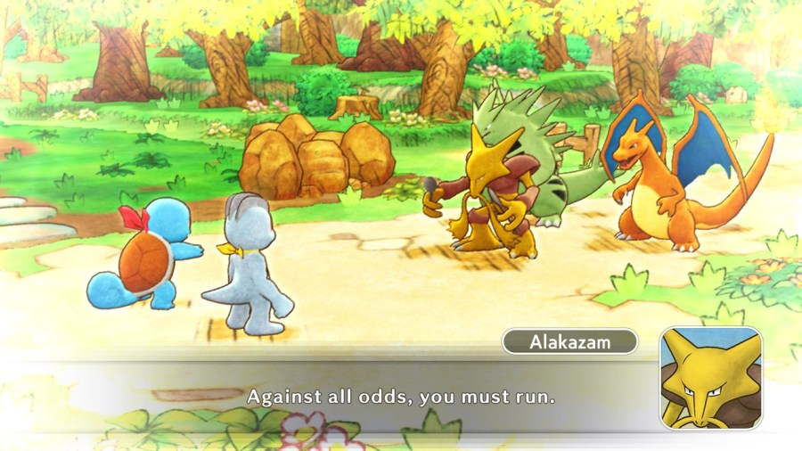 Pokémon Mystery Dungeon Rescue Team DX (6)