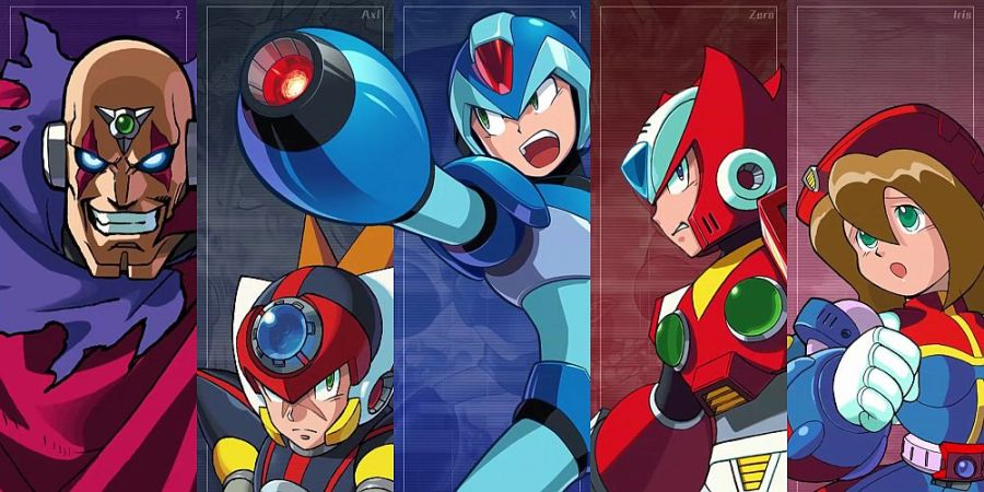 mega-man-x-legacy-collection