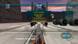 Star Wars Episode I Racer Switch Cheats
