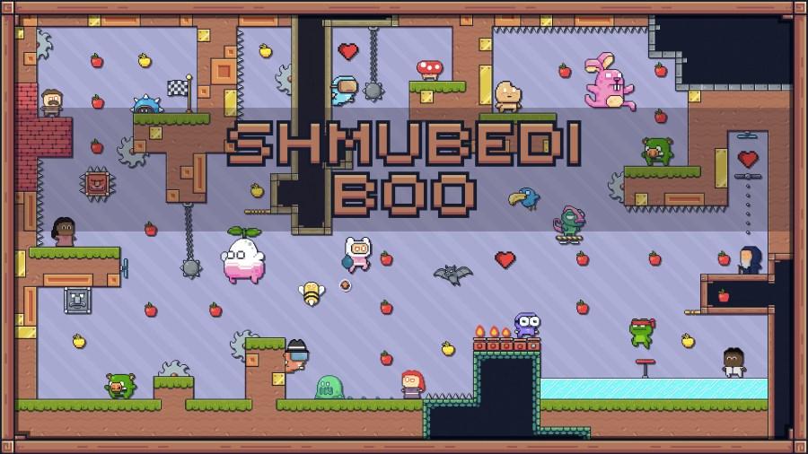 Shmubedi Boo