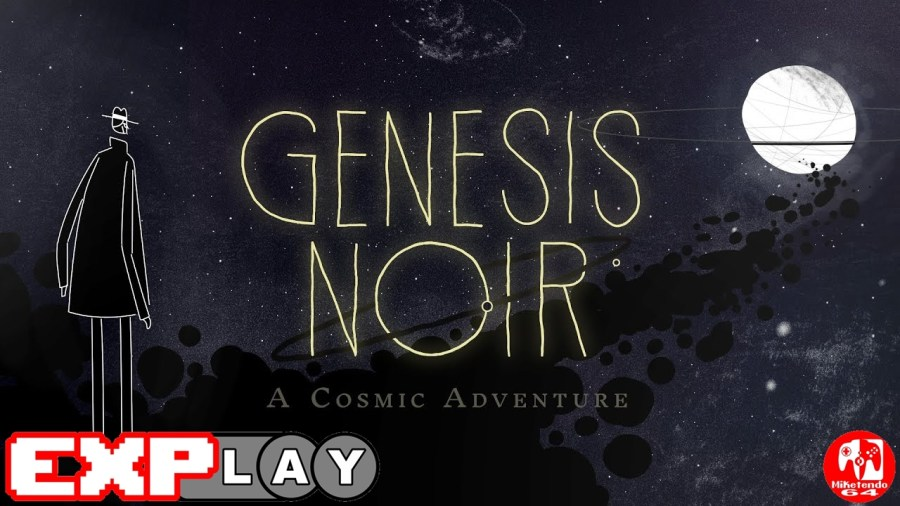 Genesis Noir EXPlay