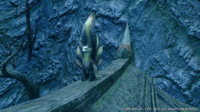 MH Rise Rare Endemic Creatures