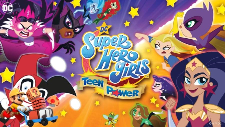 Super Hero Girls