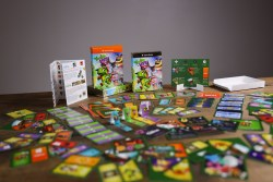 Yooka-Laylee Game Decks
