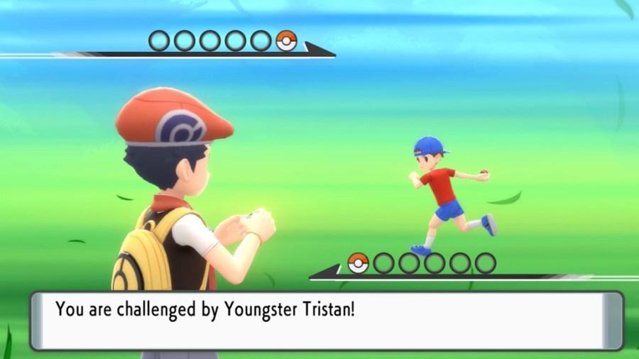 Pokémon Brilliant Diamond, Pokémon Shining Pearl