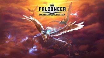The Falconeer: Warrior Edition