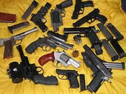 crime guns
