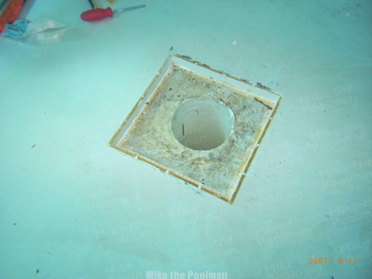 Image Result For Pool Plaster Delamination