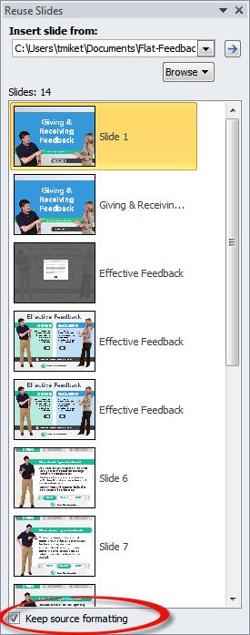 Reuse Slides Powerpoint : reuse, slides, powerpoint, December, Smarter, Harder