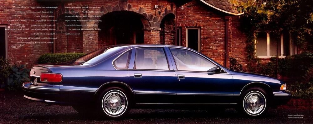 medium resolution of 1995 chevrolet caprice classic 04 05