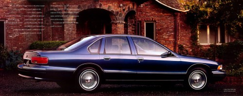 small resolution of 1995 chevrolet caprice classic 04 05