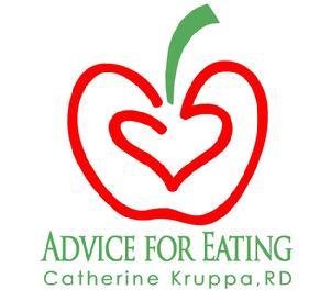 Catherine Kruppa Logo