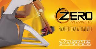 Zero Runner Logo