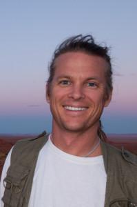 Doug Sloss Bio Pic