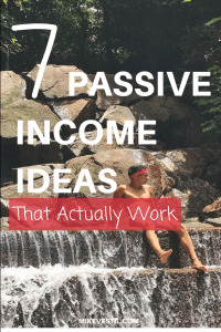 Find out the easiest ways to make passive income.