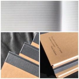 Making Case Bound Journals