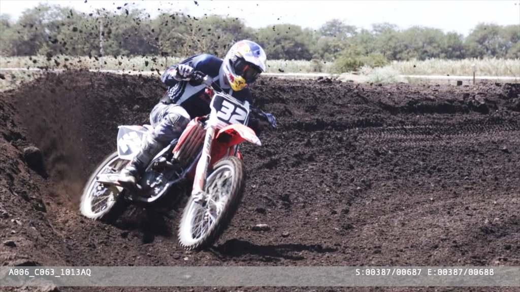 Mike Reel 2013-3k4